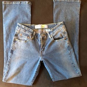 Levi's Jeans - Super Low  BootCut